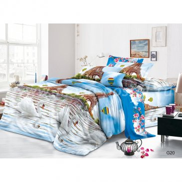 Поликоттон G-20   (2,0сп) в интернет-магазине Моя постель