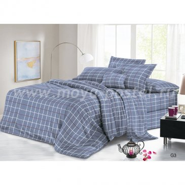 Поликоттон G-3   (Евро) в интернет-магазине Моя постель