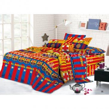 Поликоттон I-4   (Евро) в интернет-магазине Моя постель