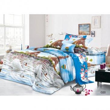 Поликоттон G-20   (Евро) в интернет-магазине Моя постель