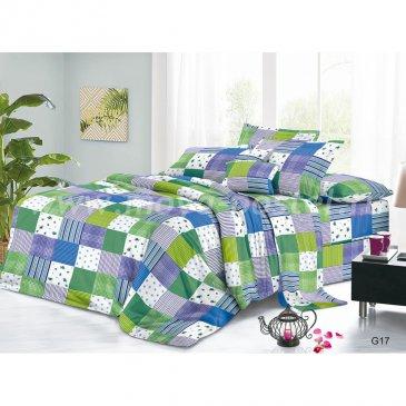 Поликоттон G-17   (Семейный) в интернет-магазине Моя постель