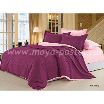 Полисатин XHY D015   (Евро 4-нав) в интернет-магазине Моя постель