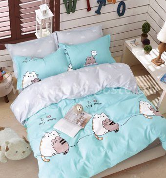 Постельное белье Twill TPIG2-1123-50 двуспальное в интернет-магазине Моя постель