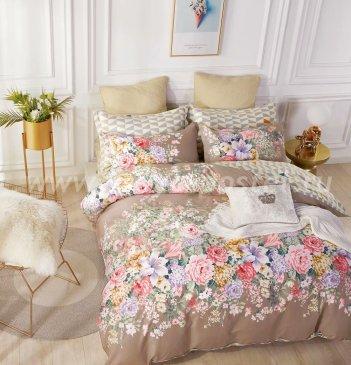 Постельное белье Twill TPIG5-1100 семейное (50х70) в интернет-магазине Моя постель