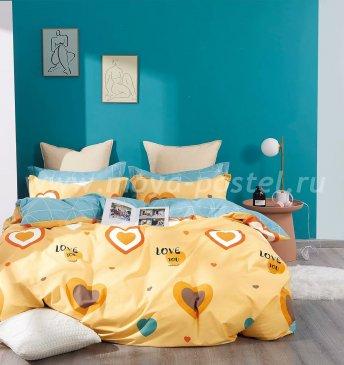 Комплект постельного белья Twill TPIG5-1139-70 семейный в интернет-магазине Моя постель
