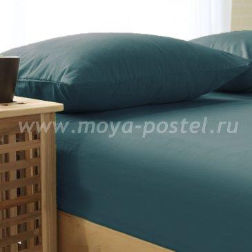 Простыня SOHO collection BS2426-422, голубой в интернет-магазине Моя постель