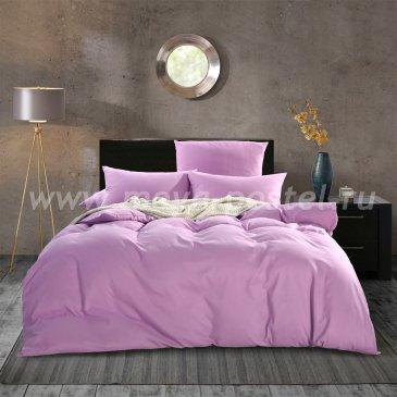Комплект постельного белья однотонный Сатин CS013 в интернет-магазине Моя постель