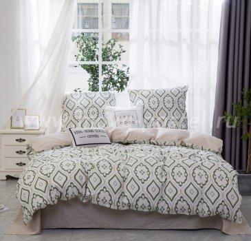 Комплект постельного белья Сатин C364 в интернет-магазине Моя постель