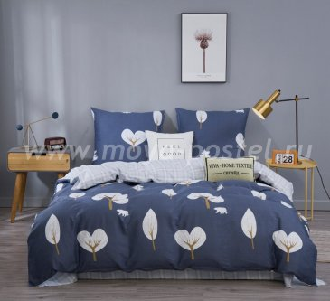 Комплект постельного белья Сатин C365 в интернет-магазине Моя постель