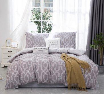 Комплект постельного белья Сатин C370 в интернет-магазине Моя постель