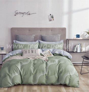 Постельное белье Twill TPIG6-1192 евро 4 наволочки в интернет-магазине Моя постель