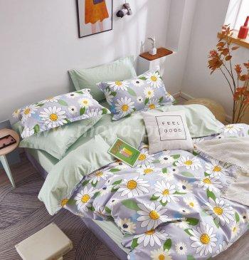 Постельное белье Twill TPIG6-1205 евро 4 наволочки в интернет-магазине Моя постель