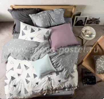 Постельное белье Twill TPIG4-1189 полуторное в интернет-магазине Моя постель