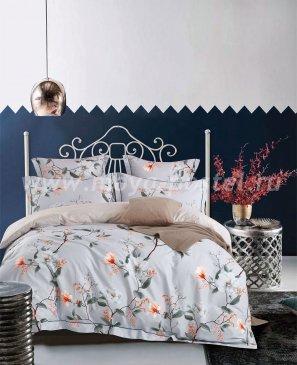 Постельное белье Twill TPIG2-1216-50 двуспальное в интернет-магазине Моя постель