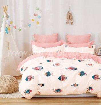 Постельное белье Twill TPIG4-1184 полуторное в интернет-магазине Моя постель