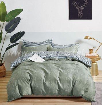 Постельное белье Twill TPIG2-1188-70 двуспальное в интернет-магазине Моя постель