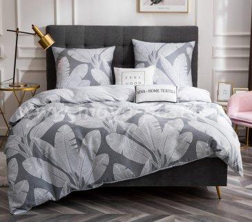 Комплект постельного белья Сатин C386, евро 50х70 в интернет-магазине Моя постель
