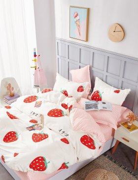 Постельное белье Twill TPIG5-1210 семейное в интернет-магазине Моя постель