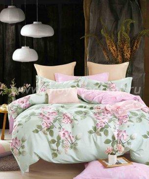 Постельное белье Twill TPIG2-1154-50 двуспальное в интернет-магазине Моя постель