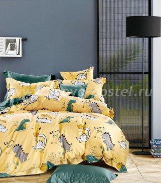 Кпб Египетский хлопок TIS04-206 1.5-спальный в интернет-магазине Моя постель
