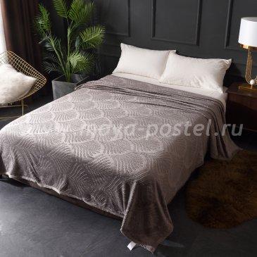 Плед Tango Brooklyn BRO1520-14 Термотеснение 1,5-спальный в каталоге интернет-магазина Моя постель