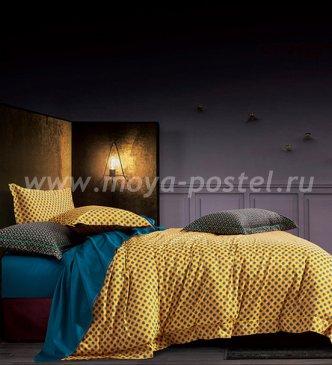 Кпб Египетский хлопок TIS07-191 евро 4 наволочки в интернет-магазине Моя постель