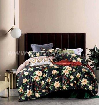 Кпб Египетский хлопок TIS07-209 евро 4 наволочки в интернет-магазине Моя постель