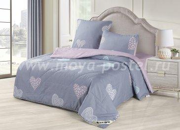 Tango Primavera W100-39 КПБ+Одеяло 4 предмета, без пододеяльника  в интернет-магазине Моя постель