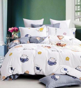 КПБ Dream Fly DF01-75 1,5 спальный в интернет-магазине Моя постель