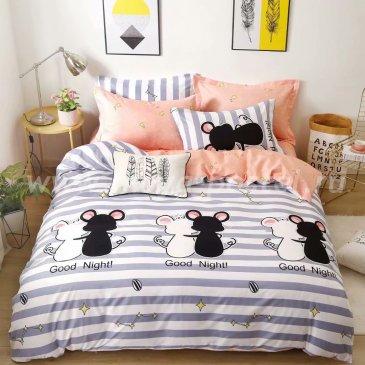КПБ Dream Fly DF01-80 1,5 спальный в интернет-магазине Моя постель