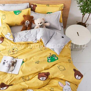 КПБ Dream Fly DF01-82 1,5 спальный в интернет-магазине Моя постель