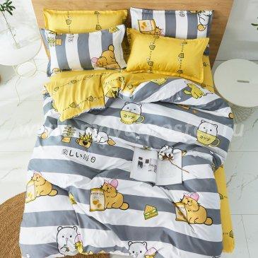 КПБ Dream Fly DF01-96 1,5 спальный в интернет-магазине Моя постель