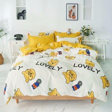 КПБ Dream Fly DF01-104 1,5 спальный в интернет-магазине Моя постель
