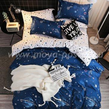 КПБ Dream Fly DF01-111 1,5 спальный в интернет-магазине Моя постель