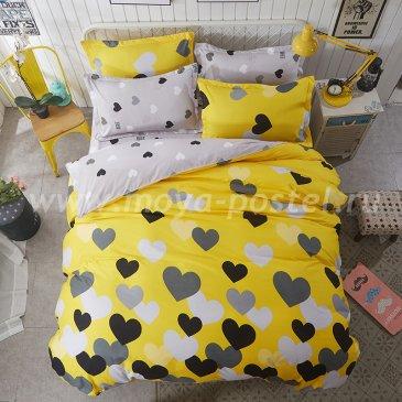 КПБ Dream Fly DF01-115 1,5 спальный в интернет-магазине Моя постель