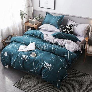 КПБ Dream Fly DF01-119 полуторный в интернет-магазине Моя постель