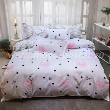 КПБ Dream Fly DF01-127 полуторный в интернет-магазине Моя постель
