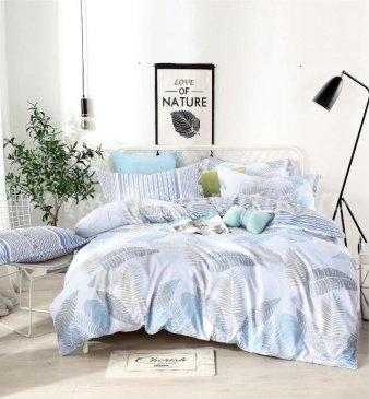 КПБ Dream Fly DF03-90 Евро 2 наволочки в интернет-магазине Моя постель