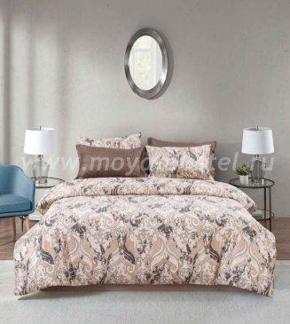 КПБ Dream Fly DF03-91 Евро 2 наволочки в интернет-магазине Моя постель