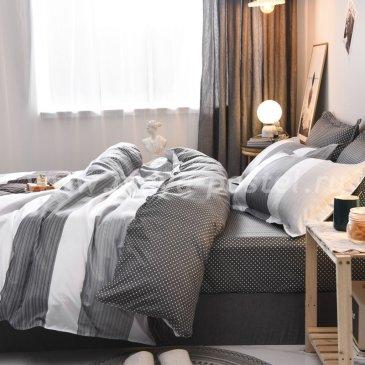 КПБ Dream Fly DF03-95 Евро 2 наволочки в интернет-магазине Моя постель