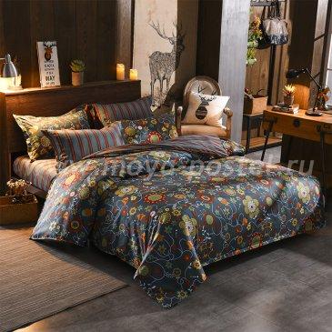КПБ Dream Fly DF03-120 Евро 2 наволочки в интернет-магазине Моя постель