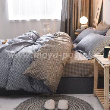 КПБ Dream Fly DF03-133 Евро 2 наволочки в интернет-магазине Моя постель