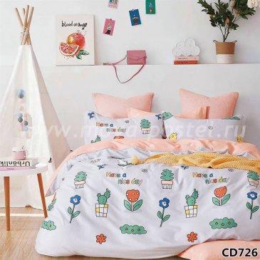 Постельное белье Arlet CD-726-3 в интернет-магазине Моя постель