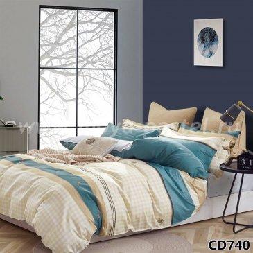 Постельное белье Arlet CD-740-4 в интернет-магазине Моя постель