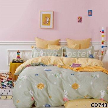 Постельное белье Arlet CD-743-3 в интернет-магазине Моя постель