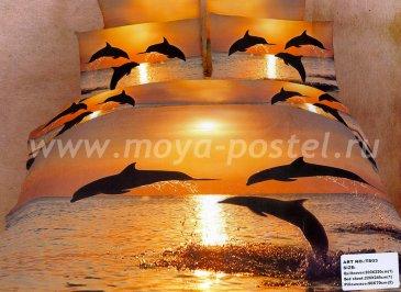 Постельное белье Tango Novella TS03-830/1 евро 2 наволочки в интернет-магазине Моя постель