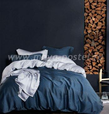 КПБ Tencel TT6-75 евро 4 наволочки в интернет-магазине Моя постель