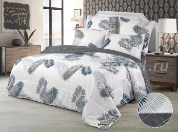 Tango Primavera W100-34 КПБ+Одеяло 4 предмета, без пододеяльника в интернет-магазине Моя постель