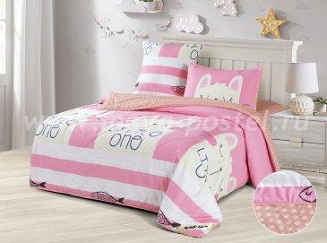Tango Primavera W100-44 КПБ+Одеяло 4 предмета в интернет-магазине Моя постель