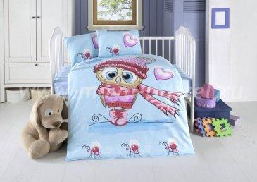 КПБ Tango Polletto PL1015-02 Ясли ранфорс в интернет-магазине Моя постель